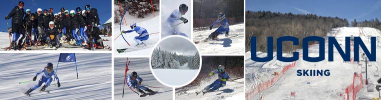 Ski Team Banner